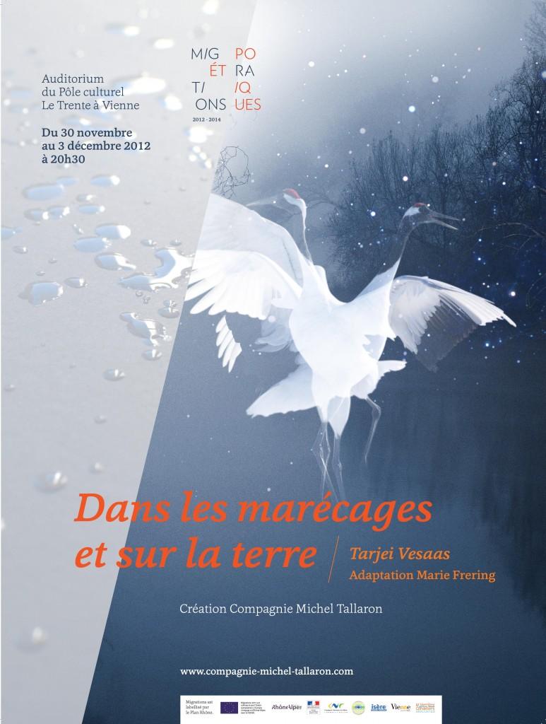création Compagnie Michel Tallaron 2012
